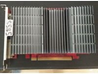 ASUS EAH 5570 Silent PCIE 1024Mb GPU
