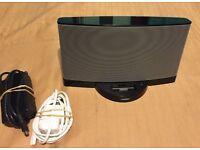 SoundDock® Series I Bose (Iphone4 plug)
