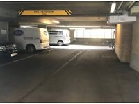 Secure Parking Space near Whitechapel, E1, London (SP44704)