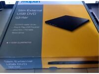 Maplin External DVD Writer - USB Powered