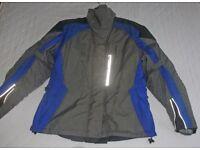 Hein Gericke jacket ~ medium ~ means quality in the name Hein Gericke