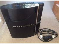 PlayStation 3 Games Console