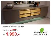 Sideboard Contur 3900 Nordrhein-Westfalen - Voerde (Niederrhein) Vorschau