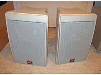 JBL Control 5 Monitor Loudspeaker Pair 175W 4 Ohms Studio Speaker