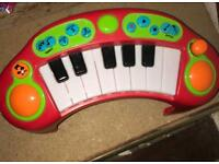 Early learning centre keyboard