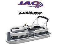 2015 Legend Boats Ltd Enjoy Fun Mercury 25 EL 52$*/Sem. 2000$ ac