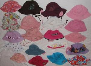 Large Selection of Several Kid's Hats Sizes 2 - 6 London Ontario image 3