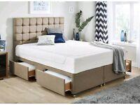 DIVAN CROWN BED