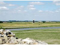 BREYDON WATER BROADS ESCAPE! 2 night stay bronze 2 bed sleeps 4 only £81 bedding and passes included