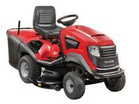 Mountfield ride-on tractor mower 18404 TS 102