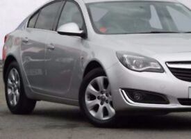 Vauxhall Insignia 13-17 facelift 1.6cdti BREAKING PARTS SPARES