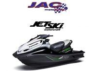 2014 Kawasaki JET SKI ULTRA 310X