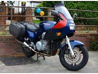 Triumph Trophy 1200, 1992, 38k miles
