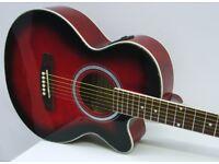 Electro-Acoustic Guitar