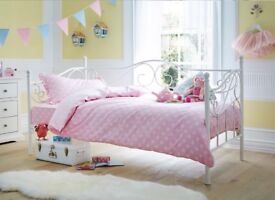 Bed. Dreams Amy day bed.