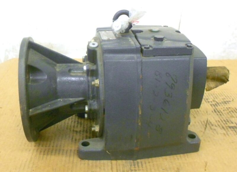 US GEAR MOTORS, EMERSON, SPEED REDUCER, CBN3362SB36.3U, 6.3 RATIO, 3615 TORQUE