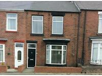 3 bed terrace house for sale