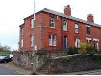 LARGE 4-5 BEDROM HOUSE, CLOSE TO CARLISLE TOWN CENTRE. £700 PCM.