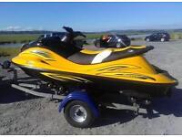 Yamaha xl1200 jet ski