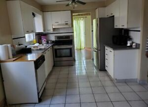 Two Bedrooms available for rent Immediately