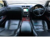 Lexus Gs300 Facelift,Xenon,Navigation,Leather...