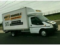 MAN AND VAN REMOVALS.07576209820.SINGLE ITEMS TO FULL HOUSE MOVES.