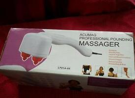 Hand held Massager