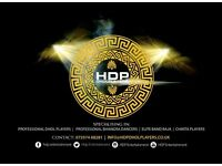HDP ENTERTAINMENT | HDP DHOL PLAYERS | HDP DJS | HDP BAND BAJA