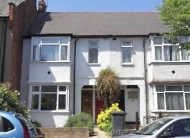 Immaculate Newly Refurbished Garden Flat Available Immediately
