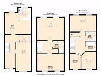 EPC, property photography ,FLOOR PLAN £39.99