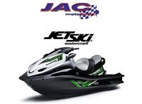 2014 Kawasaki JET SKI ULTRA LX 4 ans Garantie supplementaire