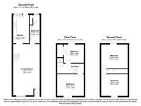 4 Bedroom Terrace House To Rent