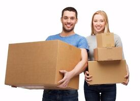 £15p/h with no hidden charges. Man and Van Removals/Collection/Delivery/Move