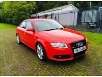 2007 A4 2.0T Special Edition