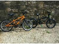 Bikes kids