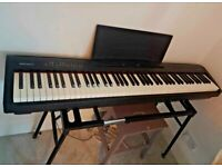 roland digital piano pianos for sale gumtree. Black Bedroom Furniture Sets. Home Design Ideas
