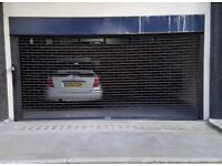Secure Paring Space in Barbican, EC1A, London (SP44260)