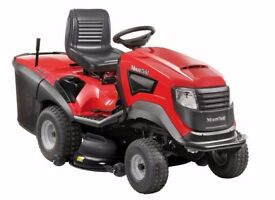 ***ON SALE*** NEW Mountfield 2040H Ride-On Lawnmower