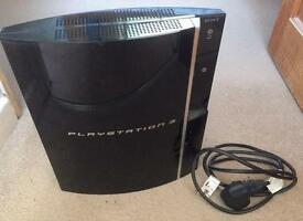 PlayStation 3 Console
