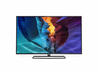 """Philips (55""""), 4K Ultra-HD LED TV, 55PUT6400/12; Ex. Condition"""