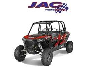 2015 Polaris RZR XP 4 1000 EPS