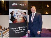 Legal advice from £75 per hour, as featured in Evening Times, Herald and Scotsman