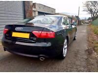Audi A5 Quattro 3.0