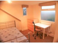 Double Room available in Fantastic Share, ALL bills included!