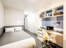 Brand New ALL INCLUSIVE Studios in Zone 2 next to Station FOR STUDENTS! From £219p/w