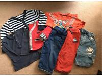 Boys Bundle Age 1-1.5 Years/12-18m