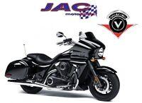 2014 Kawasaki Vulcan 1700 Vaquero 40.94$/*sem **Defiez nos prix