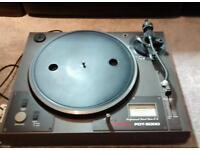 Vestax PDT5000 DJ Turntable