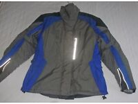 Hein Gericke Ladies jacket ~ size 42 ~ means quality in the name Hein Gericke