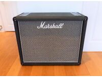 Marshall 1936 2x12 Speaker Cab Cabinet – Celestion Speakers